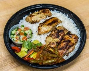 chicken-platter