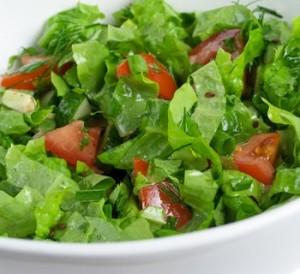 green-salad
